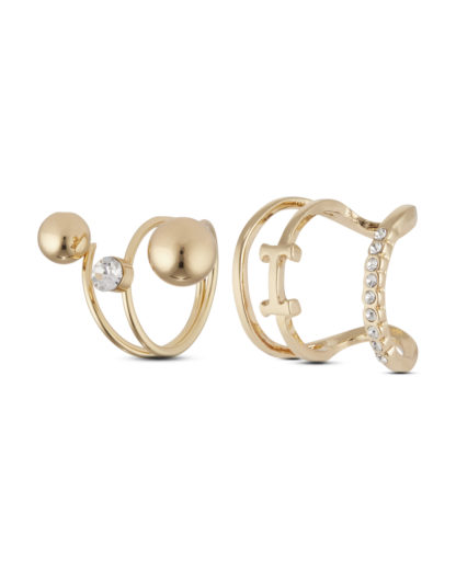 Ringe aus Messing Sweet Deluxe 4052478063335