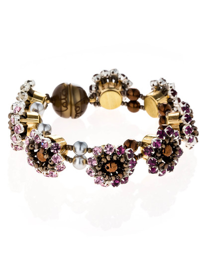 Armband Evergrün Collection TATABORELLO 4250945503081