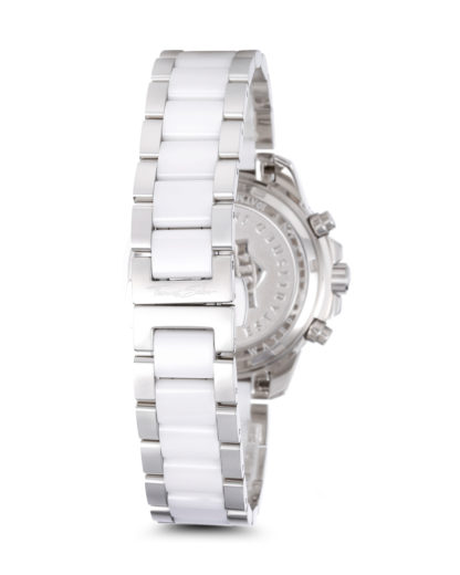 Chronograph WA0184-210-202-38 mm THOMAS SABO Damen Keramik 4051245092325