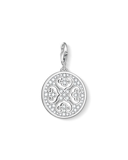 Charm Ornament 925 Sterling Silber THOMAS SABO CHARM CLUB 4051245105247