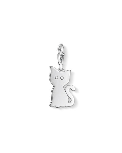 Charm 925 Sterling Silber THOMAS SABO CHARM CLUB 4051245105452