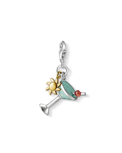 Charm Cocktail 925 Sterling Silber THOMAS SABO CHARM CLUB 4051245123579