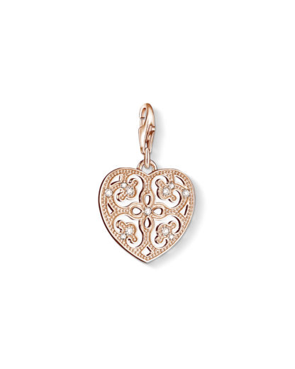 Charm 925 Sterling Silber THOMAS SABO CHARM CLUB 4051245105155