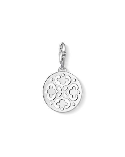 Charm Ornament silber 925 Sterling Silber THOMAS SABO CHARM CLUB 4051245105353