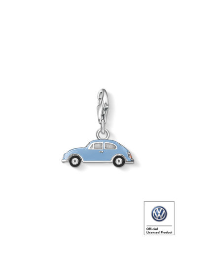 Charm VW Käfer 1302 925 Sterling Silber THOMAS SABO CHARM CLUB 4051245123555