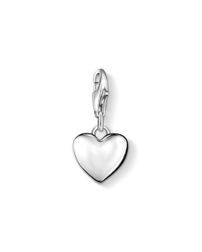Charm 925 Sterling Silber THOMAS SABO CHARM CLUB 4051245078794