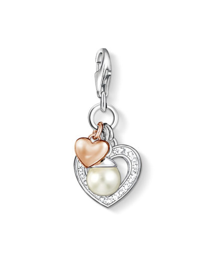 Charm 925 Sterling Silber THOMAS SABO CHARM CLUB 4051245079036