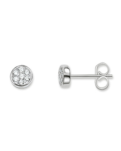 Ohrstecker Glam & Soul 925 Sterling Silber THOMAS SABO 4051245158243