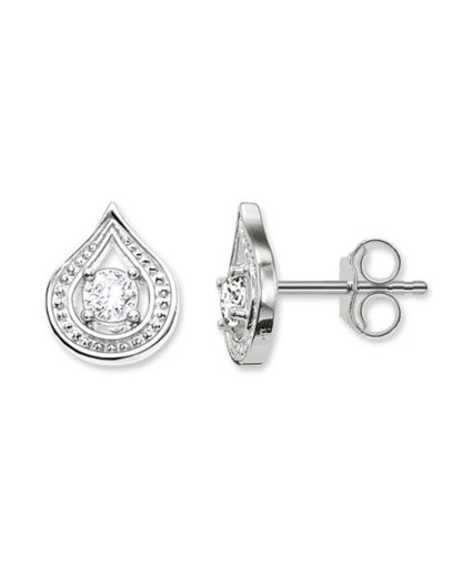 Ohrstecker Glam & Soul 925 Sterling Silber THOMAS SABO 4051245158090