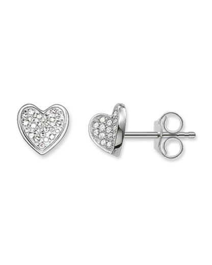 Ohrstecker Glam & Soul 925 Sterling Silber THOMAS SABO 4051245158533
