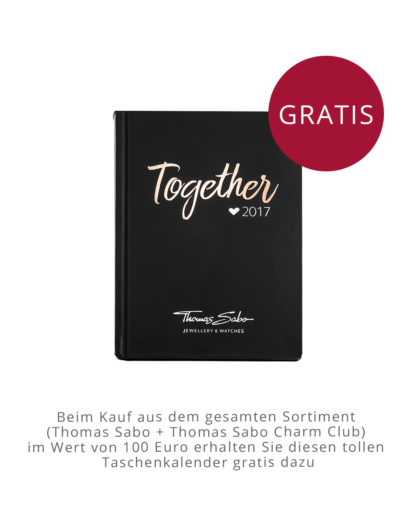 Charm Engel Faith aus 925 Sterling Silber THOMAS SABO CHARM CLUB 4051245207477