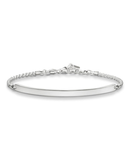 Armband Love Bridge aus 925 Sterling Silber  THOMAS SABO