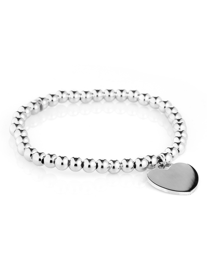 Armband 925 Sterling Silber Anna-Malou 4250761780482