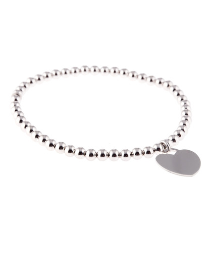 Armband 925 Sterling Silber Anna-Malou 4250761760651