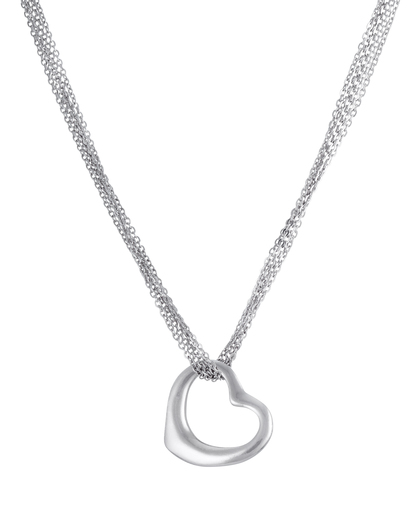 Halskette 925 Sterling Silber TOM TAILOR 3660895531088