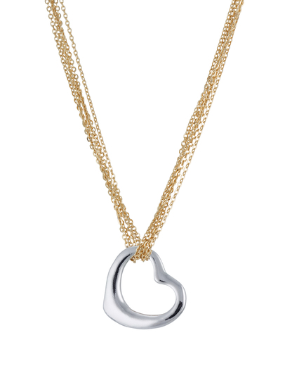 Halskette 925 Sterling Silber TOM TAILOR 3660895660382