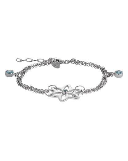 Armband 925 Sterling Silber TOM TAILOR 3660895660474