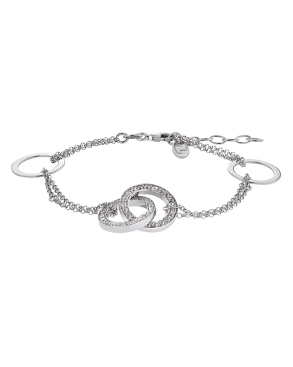 Armband 925 Sterling Silber TOM TAILOR 3660895630194