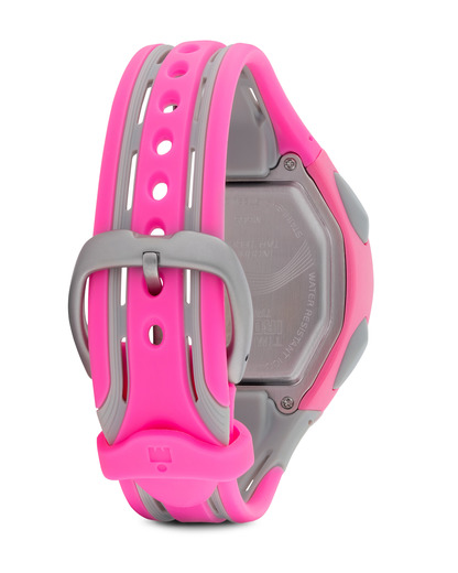 Digitaluhr Ironman Sleek 250 Lap T5K591 TIMEX Damen Kunststoff 753048401888