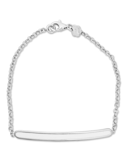 Armband aus 925 Sterling Silber  Anna-Malou 5420053366437