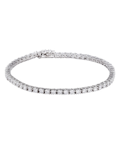 Armband aus 925 Sterling Silber  Anna-Malou 5420053366604