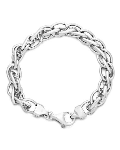 Armband aus 925 Sterling Silber  Anna-Malou 5420053366642