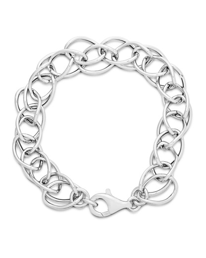 Armband aus 925 Sterling Silber  Anna-Malou 5420053366659