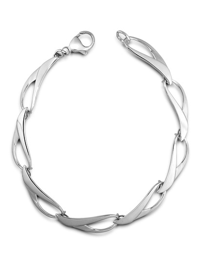 Armband aus 925 Sterling Silber  Anna-Malou 5420053366680