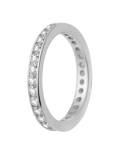 Ring aus 925 Sterling Silber  Anna-Malou