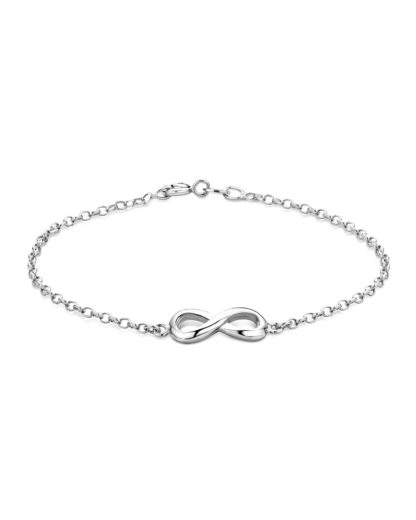 Armband aus 925 Sterling Silber Anna-Malou 5420077759505