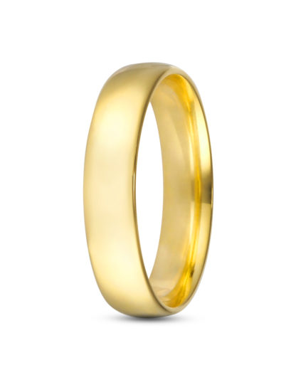Ehering aus 750 Gold VALMANO Wedding
