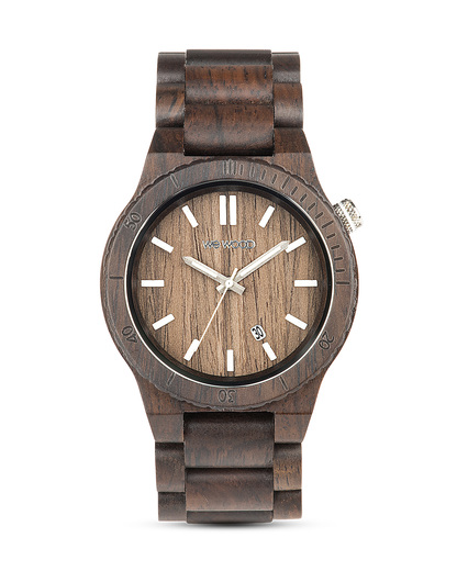 Quarzuhr Arrow Chocolate WW31001 WEWOOD braun 610373988869