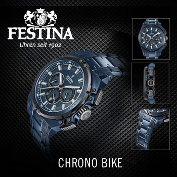 > Chrono Bike
