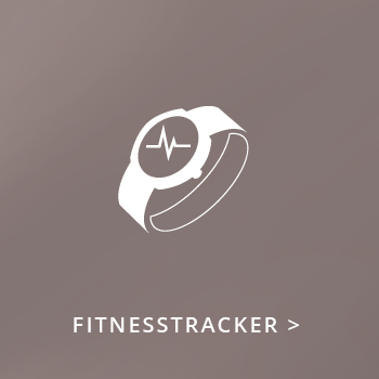 > Fitness trackers