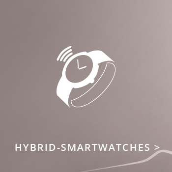 > Hybrid smartwatches
