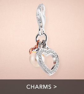 valentinstag Charms