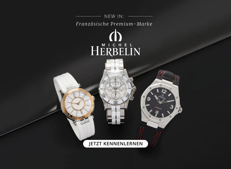 New In: MICHEL HERBELIN