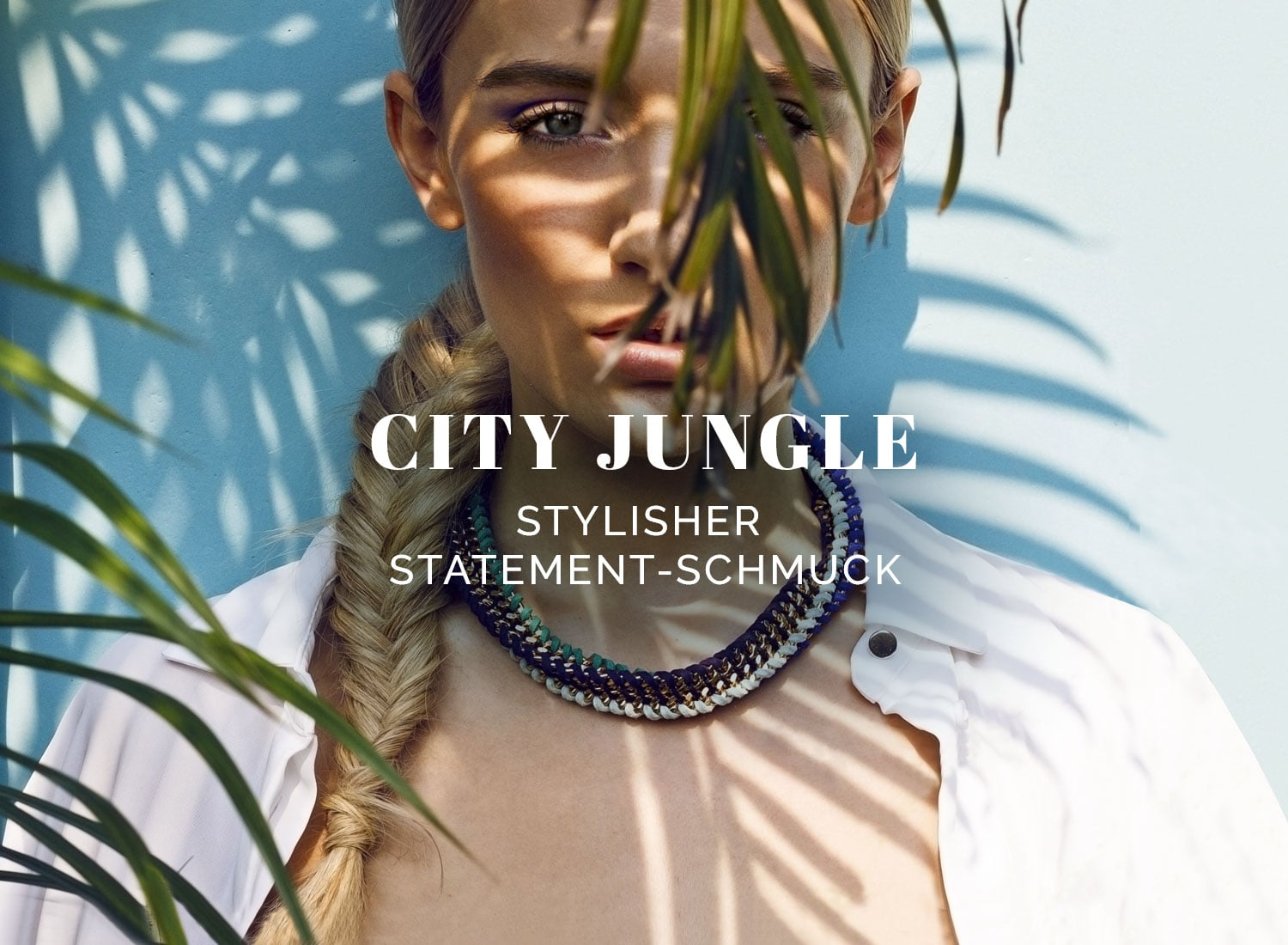 Statement-Schmuck