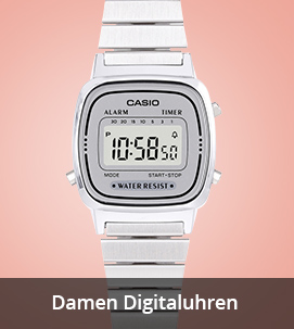 Damen Digitaluhren